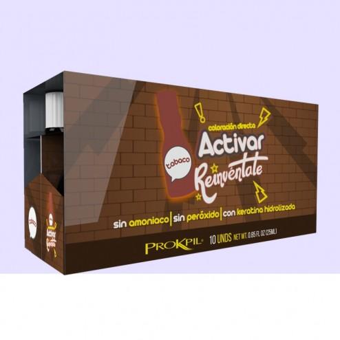 Activate Tobacco Treatment